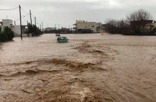 Αλεξανδρούπολη: Καταβάλλονται οι αποζημιώσεις στους πληγέντες απ' την πλημμύρα της 12ης Ιανουαρίου