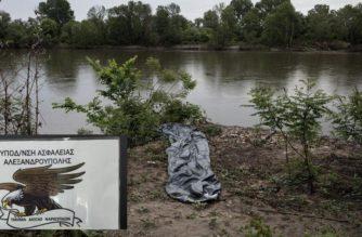 Σουφλί: Έφερε από Τουρκία πάνω από 1 κιλό ναρκωτικά μαζί με λαθρομετανάστες και συνελήφθη