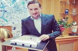 Αλεξανδρούπολη: Αποδοχή ποσού 3,9 εκατ. ευρώ, για την κατασκευή του νέου Κλειστού Γυμναστηρίου