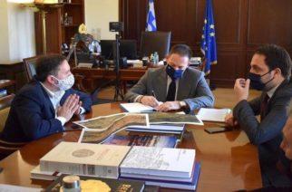 Αλεξανδρούπολη: Επιχορήγηση 2,8 εκατ. ευρώ στην ΔΕΥΑΑ απ' το υπουργείο Εσωτερικών γι' αποκατάσταση των ζημιών