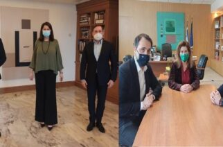 Ζαμπούκης: Ο δήμος Αλεξανδρούπολης προχωράει στην ίδρυση Καλλιτεχνικού Σχολείου