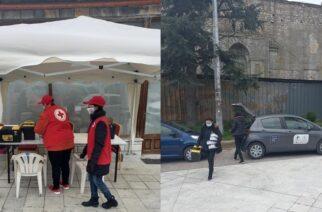 Διδυμότειχο: Τι έδειξαν τα χθεσινά rapid test στο κέντρο της πόλης – Τα κρούσματα στον Έβρο
