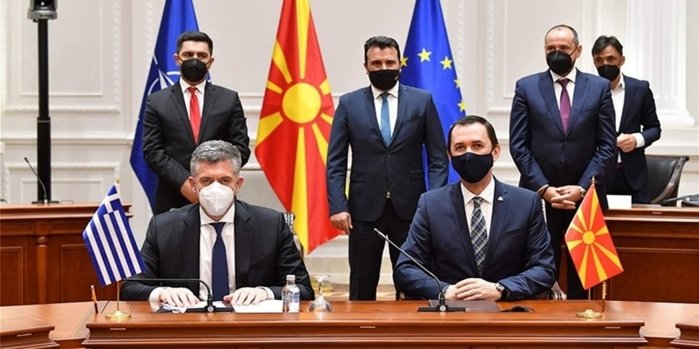 """Αλεξανδρούπολη: """"Εισβολή"""" Σκοπιανών – Τους έφερε ο Κοπελούζος ως συνεταίρους σε LNG και εργοστάσιο ηλεκτρικής ενέργειας"""
