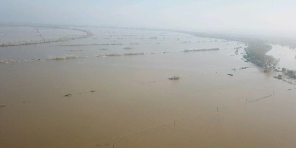 Αντιπεριφέρεια Έβρου: Πως θα υποβάλλεται τα δικαιολογητικά, για καταγραφή ζημιών αγροτικών επιχειρήσεων απ' τις πλημμύρες