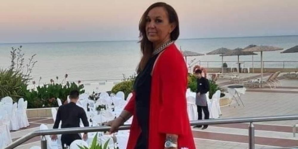 Απέτυχε να επανεκλεγεί η Χριστίνα Ρουσσίδου στη νέα διοίκηση της Κολυμβητικής Ομοσπονδίας