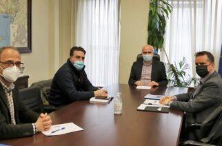 """Παλακίδης: """"Στη σωστή κατεύθυνση κινείται η Περιφέρεια ΑΜΘ, για την τουριστική προβολή της περιοχής μας"""""""