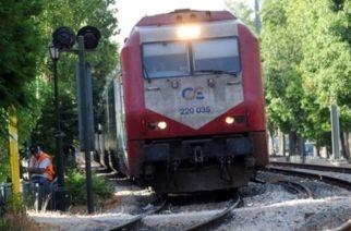 ΟΣΕ: Αποκαταστάθηκε πλήρως η γραμμή Θεσσαλονίκη- Αλεξανδρούπολη – Ορμένιο