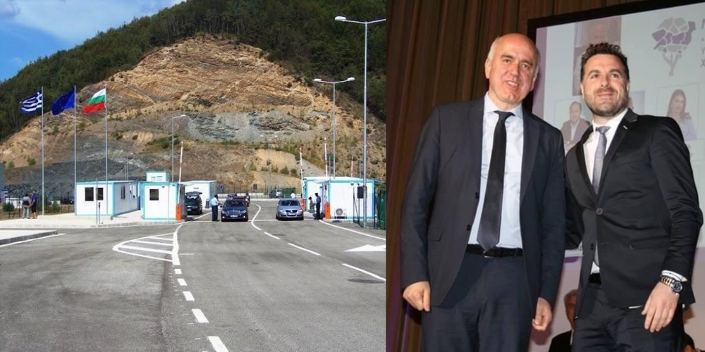 """Τσώνης: """"Ως Περιφέρεια πιέσαμε για άνοιγμα της Νυμφαίας και μάλιστα πιλοτικά από τον Απρίλιο"""""""