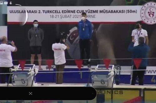 ΝΟΑ: Πετυχημένη παρουσία είχαν οι κολυμβητές του, σε διεθνή τουρνουά Τουρκίας και Βουλγαρίας