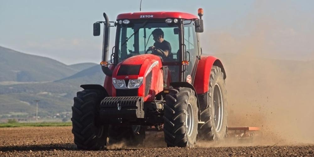 Περιφέρεια ΑΜΘ: Μέχρι πότε παρατείνεται η ισχύς των αδειών οδήγησης αγροτικών μηχανημάτων λόγω κορονοϊού