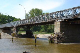 Σουφλί: Διαγωνισμός για τη Μελέτη Κατασκευής της νέας γέφυρας Μικρού Δερείου απ' την Περιφέρεια ΑΜΘ