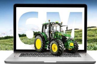 Agrotech S.A.: Κάντε τον έλεγχο συνδεσιμότητας του μηχανήματος σας τώρα