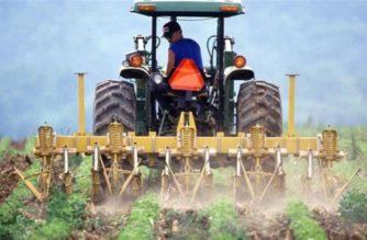 Κυβέρνηση: Απαλλάσσονται απ' το τέλος επιτηδεύματος και για το 2020 αγρότες και αλιείς