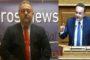 """Κελέτσης εναντίον Evros-news.gr για τη στάση μας στο ΚΥΤ Φυλακίου: """"Κάποιοι έχουν εμμονή"""" (ΒΙΝΤΕΟ)!!!"""