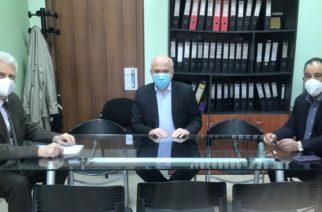 Νέα χρηματοδότηση 257.000 ευρώ στο Νοσοκομείο Διδυμοτείχου απ' την Περιφέρεια ΑΜΘ, για κάλυψη αναγκών του