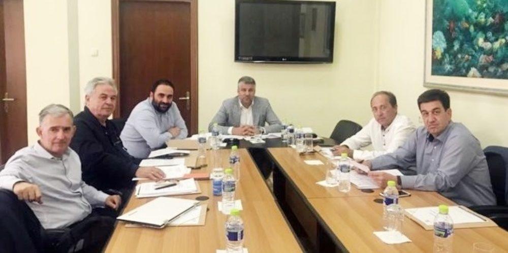 Κουρτίδης: Ο διπλός ρόλος Τοψίδη, επικεφαλής αντιπολίτευσης και Πρόεδρος Επιμελητηρίων, δημιούργησε το πρόβλημα στην ΔΕΣΜ-ΟΣ