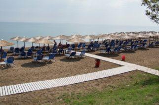 Αλεξανδρούπολη: Έκτακτη συνεδρίαση για παραχώρηση παραλιών σε ιδιώτες, για ομπρέλες και ξαπλώστρες