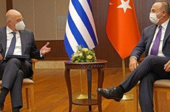 Ο δεύτερος Έβρος της Τουρκίας μέσα στην Άγκυρα! Ανάλυση του Δ.Απόκη