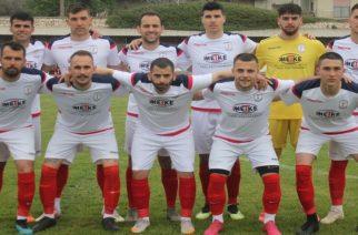 Γ' εθνική: Ήττα σοκ εντός έδρας για την Αλεξανδρούπολη FC απ' τον Εθνικό Σοχού με 3-0