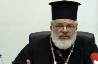 Ορεστιάδα: Νέα εκκλησία θέλει να κατασκευάσει ο Μητροπολίτης κ.Δαμασκηνός, ενώ υπάρχει τεράστια έλλειψη Γηροκομείου!!!