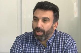 Δημήτρης Παπαδόπουλος: Αντιπρόεδρος εργαζομένων δήμου Αλεξανδρούπολης ή… αριβίστας με χοντρά ψέματα και fake news; (αποκαλυπτικό BINTEO)