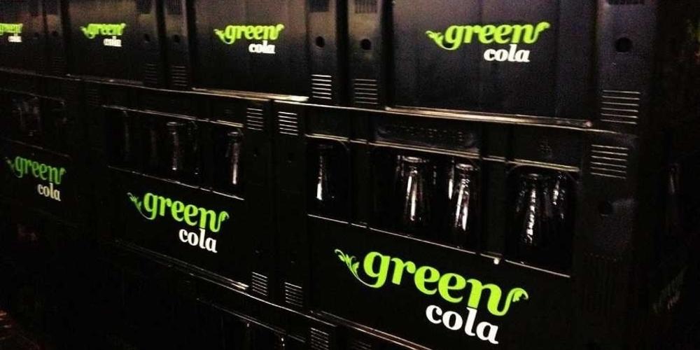 Green Cola: Ξεκίνησε από τον Έβρο το ελληνικό success story, τώρα κατακτά και τις ΗΠΑ