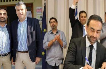 """Παράτησε και άλλος τον Τοψίδη – Ανεξαρτητοποιήθηκε ο περιφερειακός σύμβουλος Δράμας Α.Μωϋσιάδης – Αποσύνθεση στην """"Περιφερειακή Σύνθεση"""""""