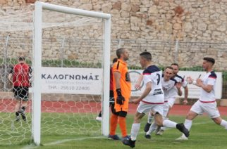 Γ' Εθνική: Επικράτησε στο εβρίτικο ντέρμπι η Αλεξανδρούπολη FC, 3-1 με ανατροπή την Α.Ε.Διδυμοτείχου