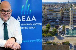 Αλεξανδρούπολη: Υπεγράφη η σύμβαση για το έργο επέκτασης δικτύου διανομής φυσικού αερίου