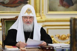 Πρωτοφανής δήλωση του Πατριάρχη Μόσχας: «Δεν έγιναν Γενοκτονίες χριστιανικών μειονοτήτων επί Οθωμανικής Αυτοκρατορίας»!!!
