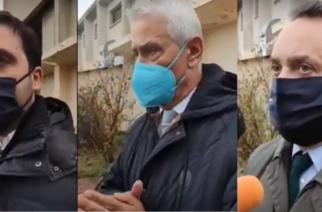 ΒΙΝΤΕΟ: Οι δηλώσεις των 4 βουλευτών Έβρου, μετά την σύσκεψη με τους Προέδρους Κοινοτήτων