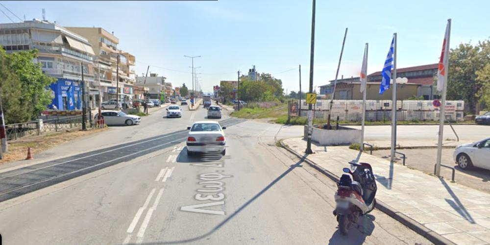 Αλεξανδρούπολη: Έργα αποκατάστασης της σιδηροδρομικής διάβασης στην είσοδο της πόλης – Οι κυκλοφοριακές ρυθμίσεις