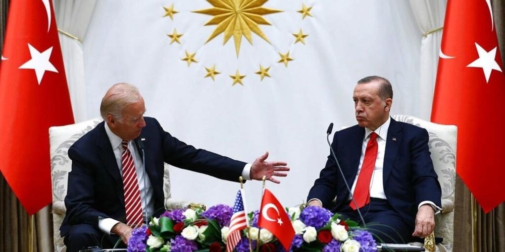 Δεύτερη «μαχαιριά» Μπάιντεν στον Ερντογάν: «Κωνσταντινούπολη» και όχι «Istanbul» στην αναγνώριση Γενοκτονίας των Αρμενίων