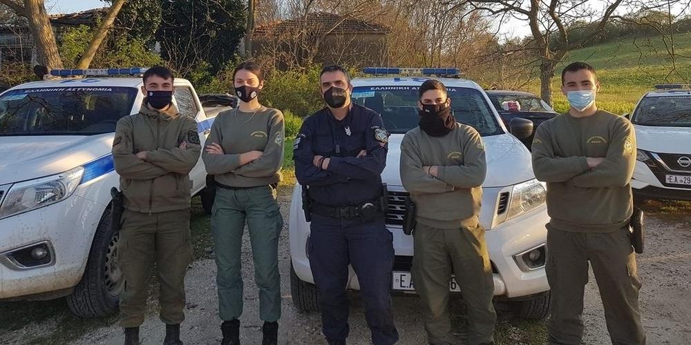 Έβρος: Πρόσληψη 250 νέων Συνοριοφυλάκων αντί 600 που είχαν ανακοινωθεί – Απάντηση Οικονόμου σε Βελόπουλο