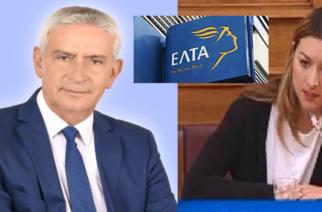 """ΚΚΕ Έβρου για κλείσιμο ΕΛΤΑ Τυχερού: Το ψήφισε και τώρα """"κλαίει"""" ο Δημοσχάκης – Να σιωπά η Γκαρά"""