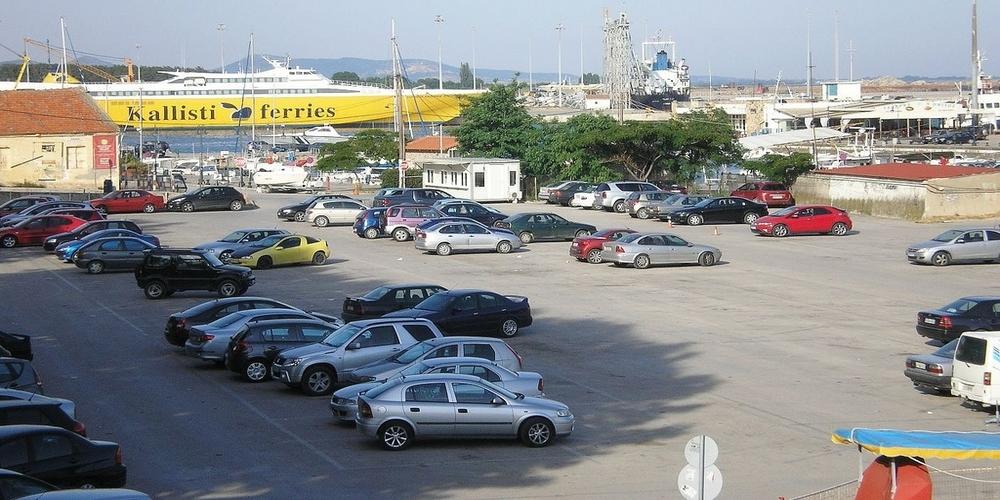 """Αλεξανδρούπολη: Προτάσεις από 9 """"μνηστήρες"""" κατατέθηκαν σήμερα για το parking του λιμανιού"""