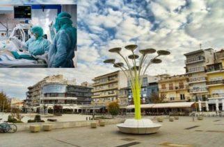 Η περιοχή Ορεστιάδας στο επίκεντρο του κορονοϊού – Και δυο δημοτικοί σύμβουλοι νοσηλεύονται στην Αλεξανδρούπολη