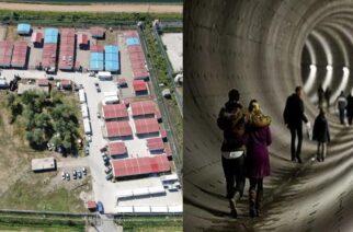 ΚΥΤ Φυλακίου: Προκηρύχθηκε χθες Διεθνής Μειοδοτικός Διαγωνισμός, για επέκταση του κατά 33 στρ. – Προχωράει ο Μηταράκης