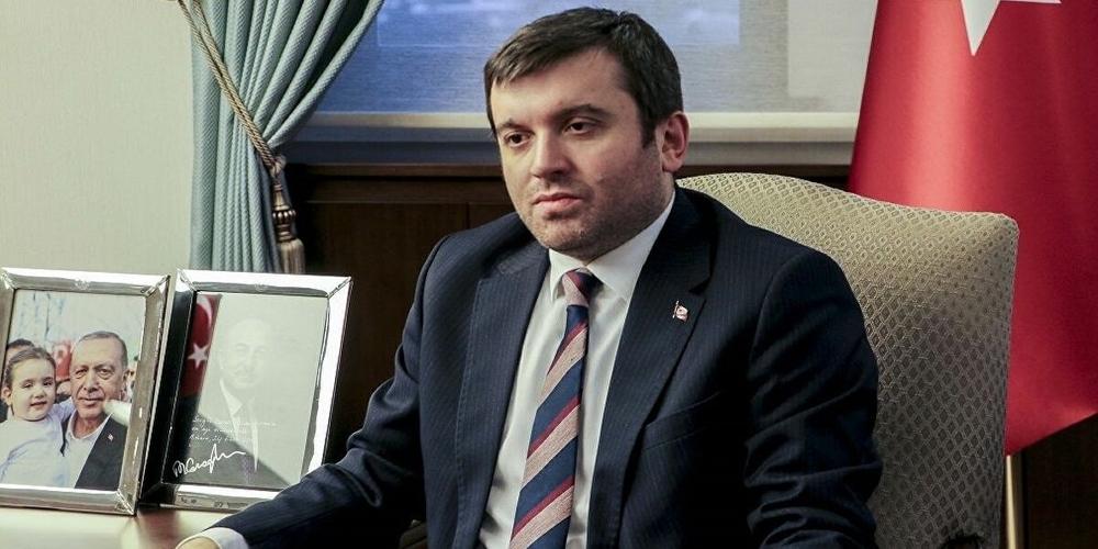 Τι ετοιμάζουν οι Τούρκοι; Έρχεται σε Διδυμότειχο, Ροδόπη, Ξάνθη ο υφυπουργός Εξωτερικών τους