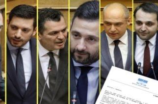 Δερμεντζόπουλος και άλλοι 6 βουλευτές επιστολή σε Χαρδαλιά: Επιτρέψτε μουσική, παρατείνετε το ωράριο στις 12