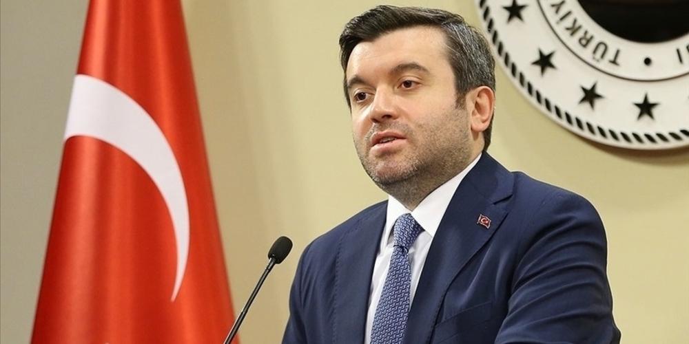 """Διδυμότειχο: Γιατί έρχεται Πέμπτη ο προκλητικός Τούρκος υφυπουργός Εξωτερικών, που χαρακτήρισε """"Άουσβιτς"""" τον Έβρο"""