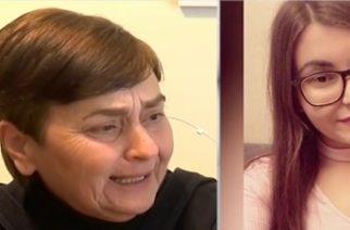 """Συγκλονίζει η μητέρα της αδικοχαμένης Ελένης Τοπαλούδη: """"Η πορεία προς τον Γολγοθά κόβει την ανάσα"""""""