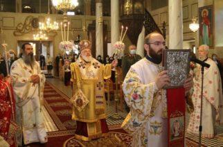 Το Σουφλί γιόρτασε τον πολιούχο του Άγιο Γεώργιο