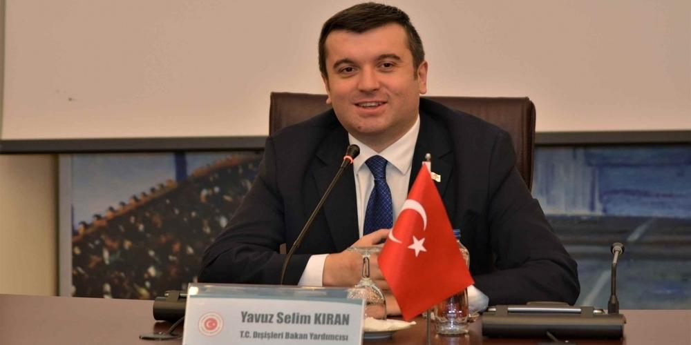 Διδυμότειχο: Μέτρα ασφαλείας για την αυριανή επίσκεψη του Τούρκου υφυπουργού Εξωτερικών – Ετοιμότητα κρατικών υπηρεσιών
