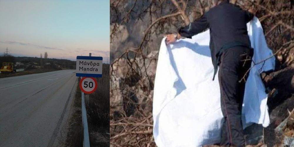 Σουφλί: Νεκρός βρέθηκε νεαρός άνδρας στο χωριό Μάνδρα, κοντά στον ποταμό Έβρο