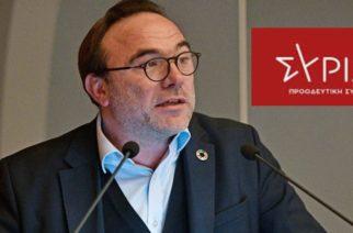 Δηλώσεις-ντροπή Πέτρου Κόκκαλη (Ευρωβουλευτής ΣΥΡΙΖΑ): Ζητάει να μην έρθουν τουρίστες στην Ελλάδα λόγω κορωνοϊού