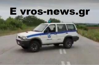 Ορεστιάδα: Αποκλεισμένες απ' την αστυνομία οι Καστανιές, λόγω καθολικού lockdown – Τι ισχύει (ΒΙΝΤΕΟ)