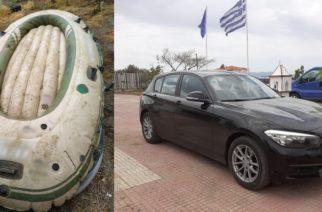 Συλλήψεις διακινητών μετά από καταδιώξεις – Κουβαλούσαν λαθρομετανάστες με αυτοκίνητα, μοτοσυκλέτες και βάρκες