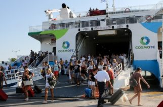 Άρση lockdown: Πως θα ταξιδεύουμε από 14 Μαΐου σε ηπειρωτική χώρα και νησιά
