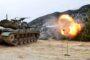 Ομοβροντία πυρών από άρματα της ΧΙΙ Μεραρχίας στην Αλεξανδρούπολη – Οι επικίνδυνες περιοχές